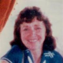 Mrs. Joan P. Bogardus
