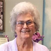 Juanita Gayle Berry