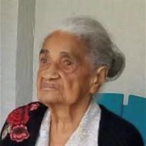 Ana Aponte Santiago