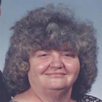 Mrs. Bettye George Bolding
