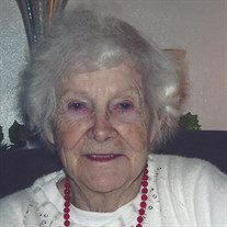Mary D. Lewis