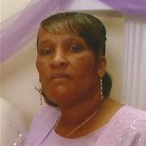 Mrs. Nancy Bell