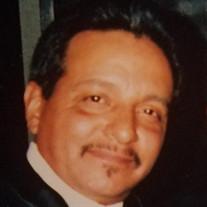 Isaac  G Centeno