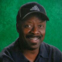 Michael Tyrone Lewis