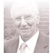 Paul Harold Dartez