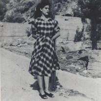 Gloria Davila
