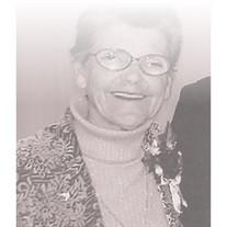 Grace B. Credeur