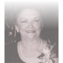 Beverly Cecile Bernard