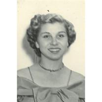 Pauline Adele Mahfouz