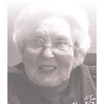 Dorothy Mae Menefee
