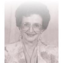 Lucille Derousselle LeBlanc