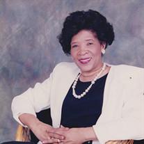 Mrs.  Gutherrean Brown