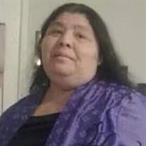 Manuela Alcantar