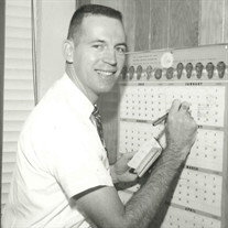Jerry  Kenneth Medlock