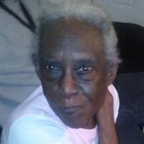 Mrs. Viola Simmons