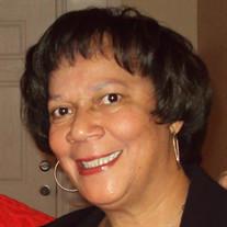 Ms..  Gwendolyn Johnson