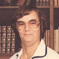 Faye Martin