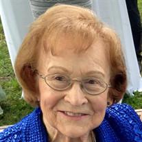 Jacqueline B. Gow