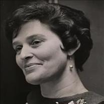 Gladys Chavis Jones