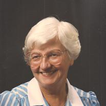 Mrs. Erna Liesa Bach