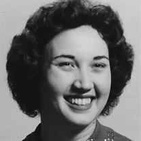 Patricia Ann Robinson