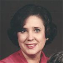 Barbara Marie Stansbury