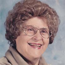 Mary Hress