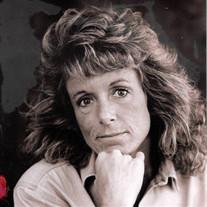 Sally Goddin