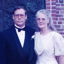 Mr. & Mrs. Arnie Gene Duncan