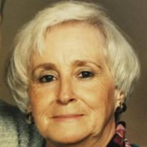 Patricia Ann (Robbins) Kidd