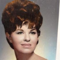 Marion Ann (nee Phillips) Crockett