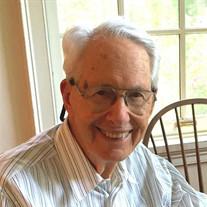Dr. John W. Abbuhl