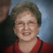 Mary Lou Robinson