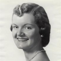 Julia  Elizabeth McDonald Stinnett