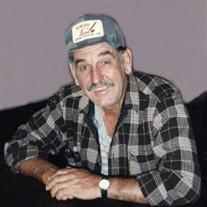 """Charles """"Chuck"""" Woodruff"""
