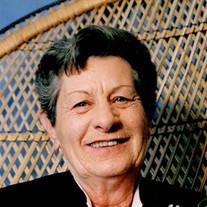 Carolyn Louise Bunnell