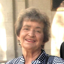 Bonnie M. Peroyea
