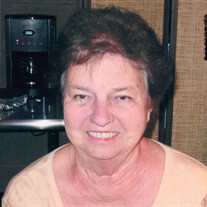 Elizabeth (Lib) Misenheimer Haywood