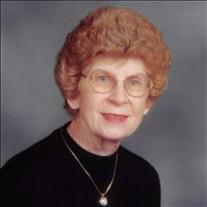 Irene Monica Linberg