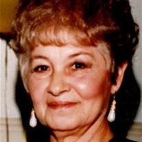 Margarita Garcia