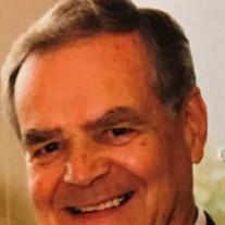 John Harvey Whiteside