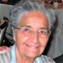 Victoria M. Dewine
