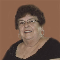 Marilyn K. Deibert