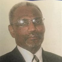 Rev.  Harry Davis Sr.