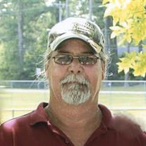 John Douglas Hardison II