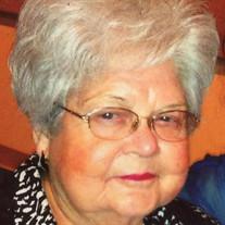 Judy  Jean Brown