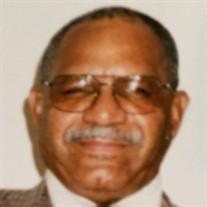 William A. Spriggs