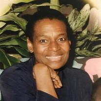 Hortense D. Hall