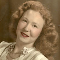 Clara Mae Baxter