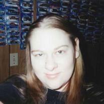 Heather Marie Johnson